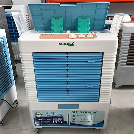 Quạt điều hòa hơi nước Sumika K500